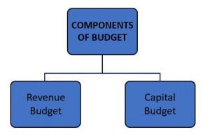 , Government Budget And Its Components, HSC Projects, HSC Projects