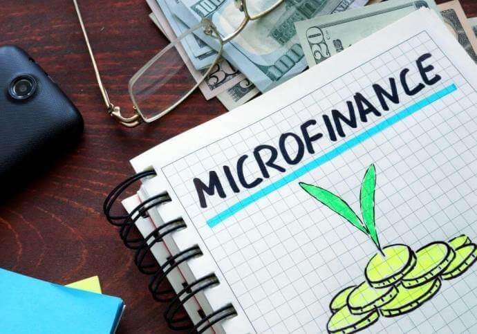 , Micro Finance And Its Impact, HSC Projects, HSC Projects