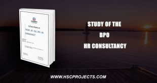 , Importance Of Web Designing And Social Media Engagement For Business In Dharwad, HSC Projects