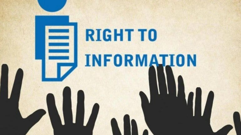 Information About a Training Institute Giving Training To Consumers About Their Rights, HSC Projects