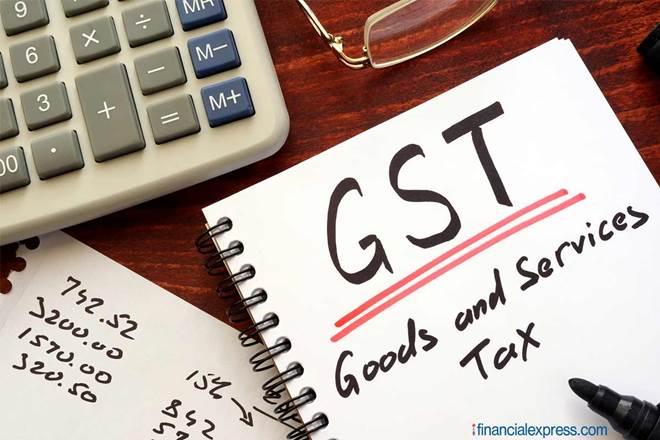Economics Project on GST, Economics Project on GST – CBSE Class 12, HSC Projects, HSC Projects