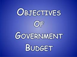 Economics Project on Government Budget – Class 12 CBSE, HSC Projects
