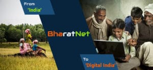 , Digital India with Impact of Covid – 19, HSC Projects